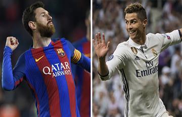 El top 5 de los máximos goleadores de la historia de la Champions League