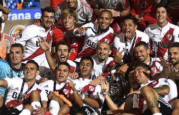 River Plate: Los 61 títulos oficiales del 'Millonario'