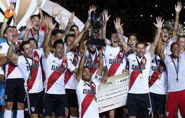 River Plate: 5 razones por lo que es un merecido campeón de la Supercopa Argetina