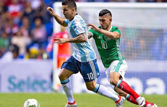 'Angelito' estará en los amistosos ante Italia y España (Foto: Facebook)