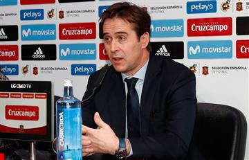 Selección Argentina: estos son los convocados de España para enfrentar a la 'Albiceleste'