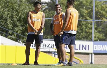 Boca Juniors: lista de convocados para el encuentro ante Tucumán