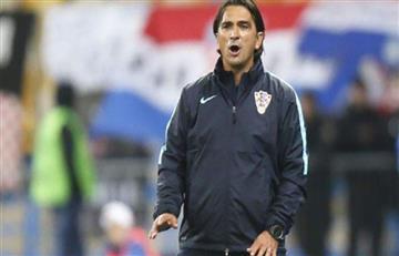 DT de Croacia pedirá a Ricardo Gareca información sobre la Selección Argentina