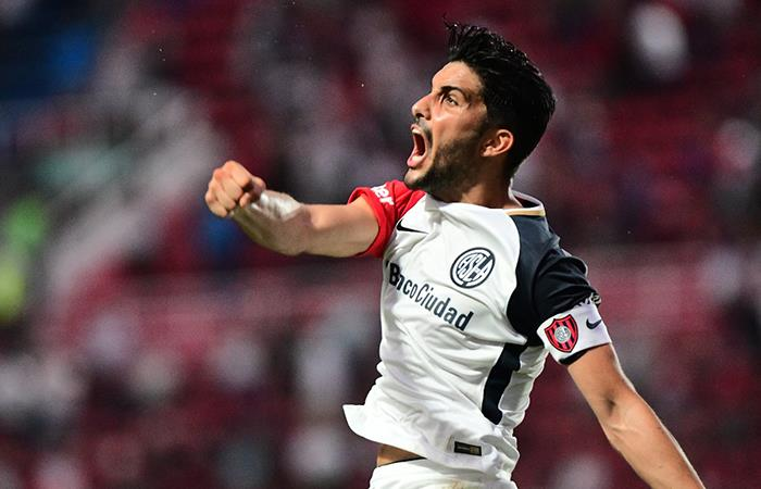 San Lorenzo vuelve a la victoria tras ganarle a Olimpo