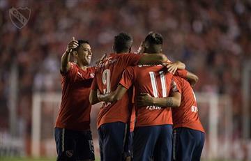 EN VIVO: Tigre pone la igualdad 1-1 ante Independiente por la fecha 20 de la Superliga