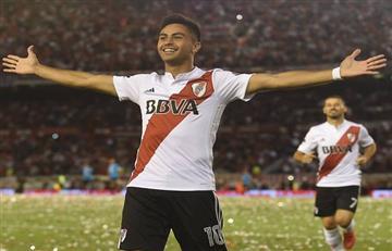 Un motivado River Plate derrotó a Belgrano y sigue mejorando en la Superliga