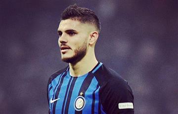 "Mauro Icardi: ""Pude jugar para Italia o España pero quise Argentina"""