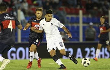 Tigre sacó un punto de local al igualar ante Independiente de Avellaneda