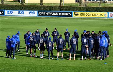 Selección Argentina: el posible once de Italia para enfrentar a la 'Albiceleste'