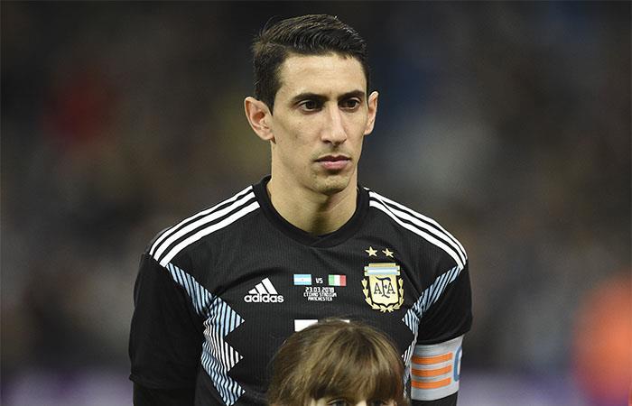 Ángel Di María: 'El fútbol le debe un Mundial a Messi'