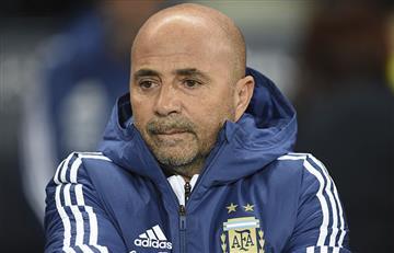 Selección Argentina: atención Sampaoli con el encuentro entre Croacia y Perú