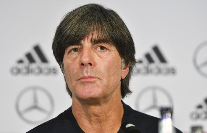 Joachim Löw. (AFP). Foto: AFP