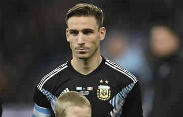 Lucas Biglia ya piensa en la estrategia para ganarle a España