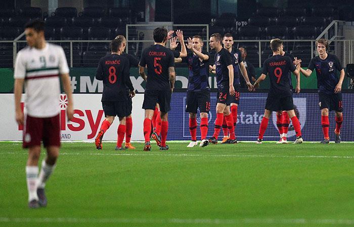 Dos derrotas y un triunfo para los rivales de la Argentina. (AFP). Foto: AFP