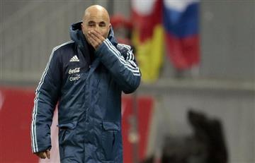Selección Argentina: Ex campeón mundial con Argentina arremetió contra Jorge Sampaoli