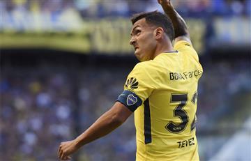 Carlos Tévez y el objetivo que tiene con Boca Juniors para luego retirarse