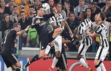 Champions League: Historial reciente entre Juventus y Real Madrid favorece a los italianos