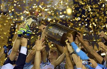 Copa Libertadores: Conocé la programación de la reanudación del torneo