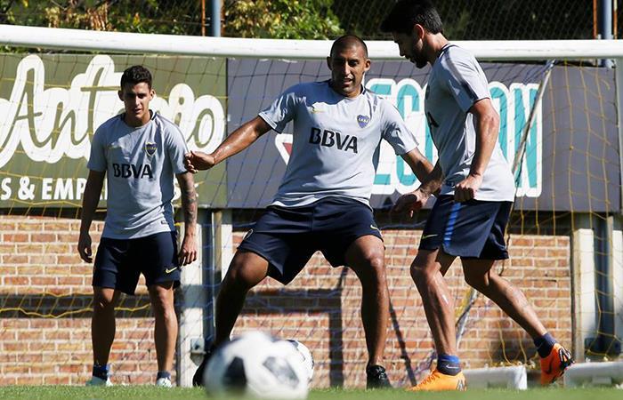 Boca Juniors: el posible once de Guillermo para enfrentar a Junior