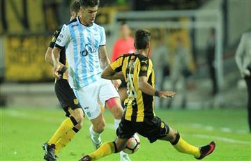 EN VIVO: Peñarol gana 3-1 a Atlético Tucumán por la Copa Libertadores