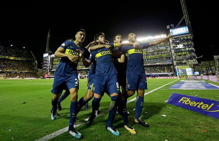 Boca Juniors quiere conseguir su primer triunfo en la Copa Libertadores. (FOTO: Facebook Boca Juniors)