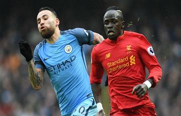 Liverpool le gana 3-0 al Manchester City EN VIVO ONLINE por la Champions League