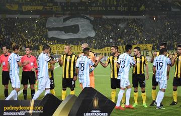 Atlético Tucumán no pudo en su segundo encuentro por Copa Libertadores