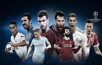 Champions League: ¿cuándo son los partidos de vuelta de los cuartos de final?