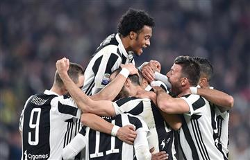 Juventus le gana 4-2 a Benevento con triplete de Paulo Dybala EN VIVO ONLINE