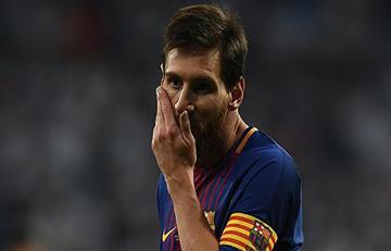 Lionel Messi: la confesión de la 'Pulga' al plantel del Barcelona sobre su salud