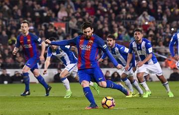 Barcelona derrota 3-1 al Leganés con doblete de Lionel Messi EN VIVO ONLINE