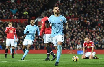 Manchester United volteó el partido 3-2 ante el Manchester City EN VIVO ONLINE