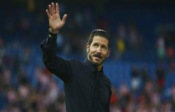 Real Madrid vs Atlético de Madrid: Diego Simeone calienta la previa del derbi