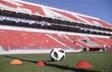 Abuso sexual en el fútbol argentino