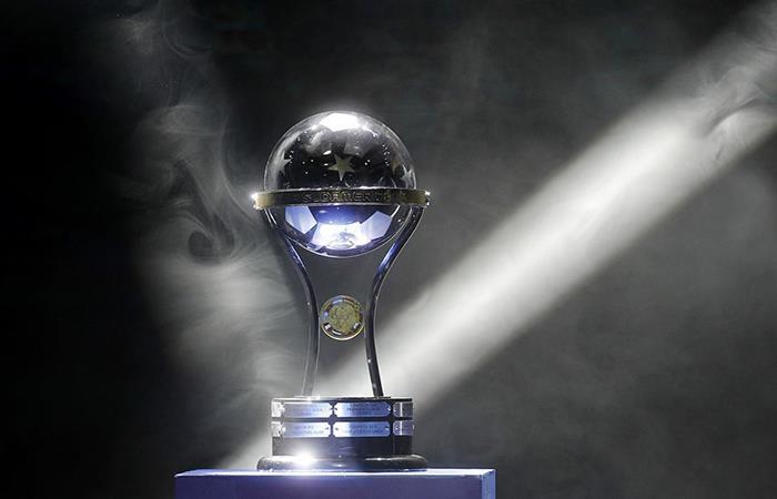 Copa Sudamericana: programación de la competición esta semana