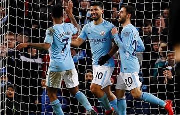 Liverpool le gana 2-1 al Manchester City EN VIVO ONLINE por los cuartos de final de la Champions