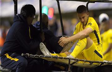 Boca Juniors: ¿Cuánto afecta la ausencia de Darío Benedetto al 'Xeneize'?