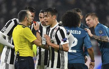 La Juventus viaja a España sin Paulo Dybala para enfrentar al Real Madrid