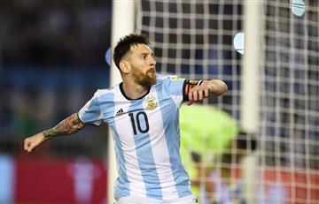 Lionel Messi será el abanderado para el Mundial del 2030