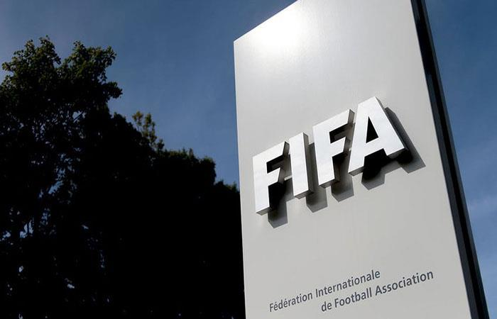 Sede de la FIFA. (EFE)