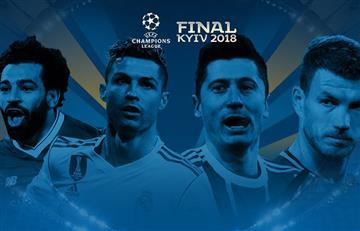 Champions League: conocé los cruces por semifinales