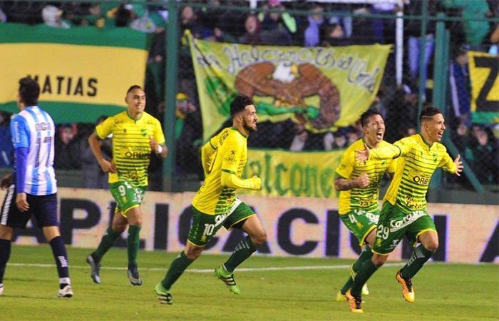EN VIVO: Defensa y Justicia ya gana 3-2 a Racing ONLINE por la fecha 23 de la Superliga