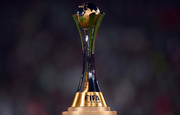 El Mundial de Clubes quiere dejar de ser un torneo sin mucho brillo. (EFE)