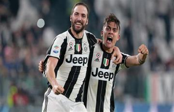 EN VIVO: Juventus se coloca 1-1 ante Crotone ONLINE por la Serie A