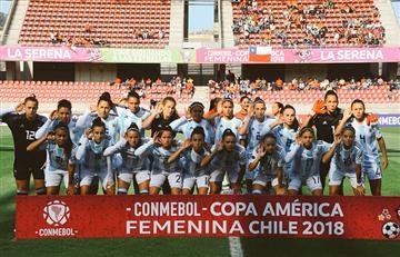 Las chicas de Selección Argentina piden ser escuchadas por la AFA