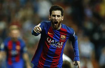 Lionel Messi es la esperanza del Barcelona en la final de Copa del Rey ante el Sevilla