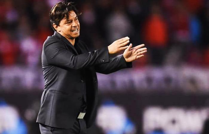 River con casi un equipo nuevo para enfrentar a Arsenal en el Viaducto por la Superliga