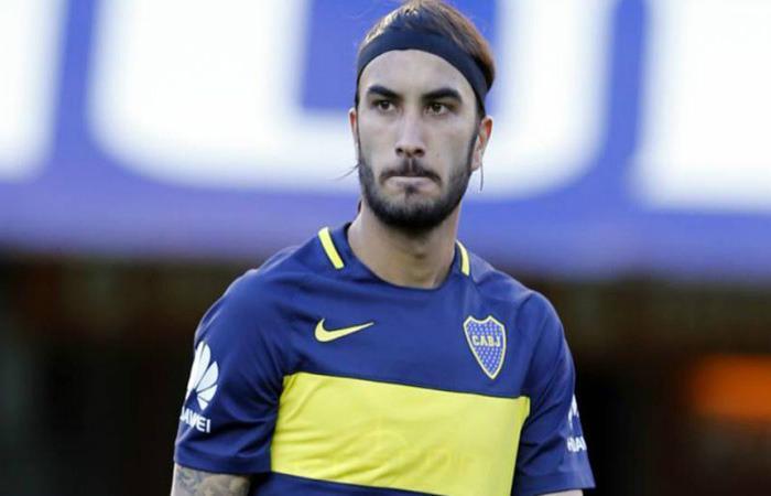 Boca Juniors: ¿Sebastián Pérez no va más en el 'Xeneize'?