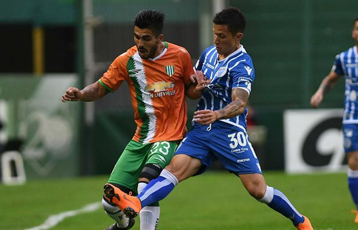 Godoy Cruz dejó escapar un triunfo sobre Banfield en la última y celebra Boca