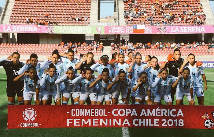 La rebeldía de Argentina y lo estragos que dejó la Copa América Femenina